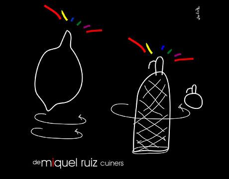 El Baret de Miquel Ruiz