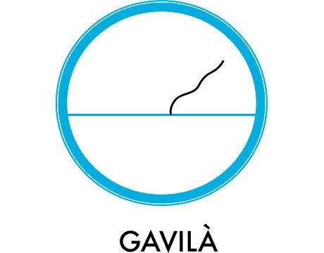 Gavilà