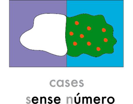 Cases sense número