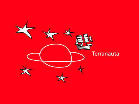 Terranauta